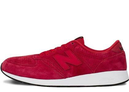 New Balance 420 Re-Engineered Redの写真