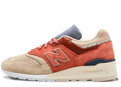 New Balance 997 Stance First of Allの写真