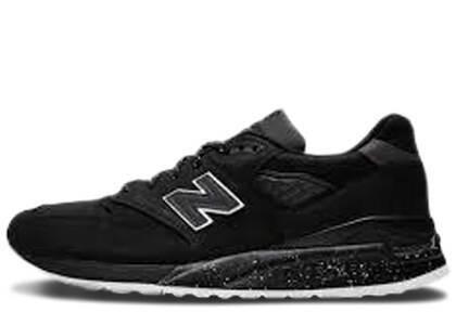 New Balance 998 Northern Lightsの写真