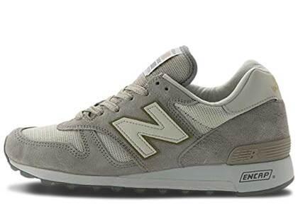 New Balance 1300 Grey Goldの写真
