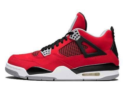 Nike Air Jordan 4 Retro Toro Bravoの写真