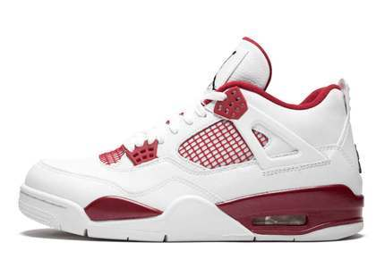 Nike Air Jordan 4 Retro Alternate 89 の写真