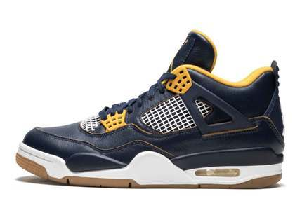 Nike Air Jordan 4 Retro Dunk From Above の写真