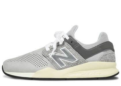 New Balance 247v2 Greyの写真