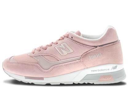 New Balance 1500 Pink Greyの写真