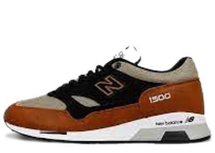 New Balance 1500 Tan Brownの写真