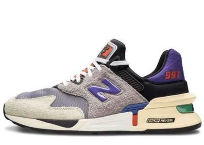 New Balance 997S Bodegaの写真