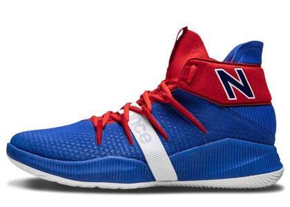New Balance OMN1S Clippers Return of the Fun Guyの写真