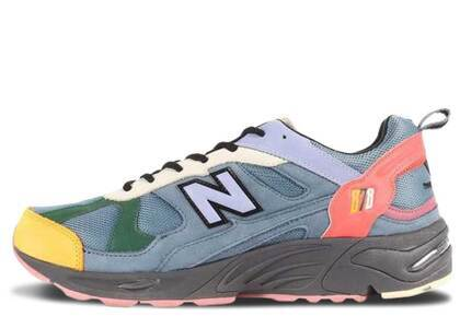New Balance 878 Multi-Color size? exclusiveの写真