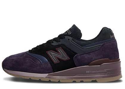 New Balance 997 Barfの写真