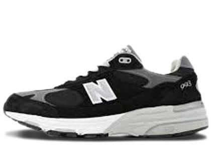 New Balance 993 MIU Blackの写真