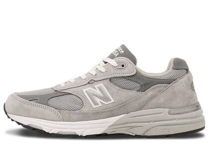 New Balance 993 MIU Greyの写真