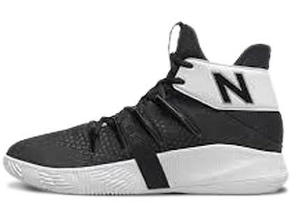 New Balance OMN1S Black Whiteの写真