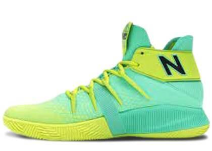 New Balance OMN1S Neon Greenの写真