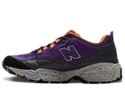 New Balance 801 Prism Purpleの写真