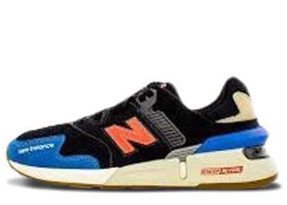 New Balance 997S Black Blueの写真
