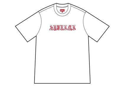Supreme Reconstructed S/S Top White (SS21)の写真