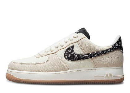 Nike Air Force 1 Low Paisleyの写真