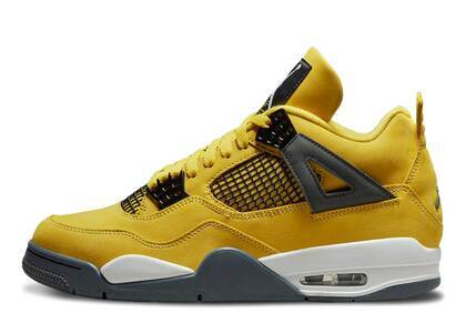Nike Air Jordan 4 Retro Lightning (2021)の写真