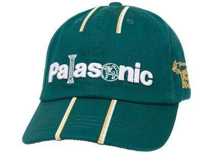 Palace Palasonic 6-Panel Green (SS21)の写真