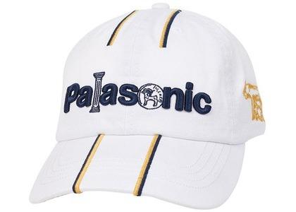 Palace Palasonic 6-Panel White (SS21)の写真