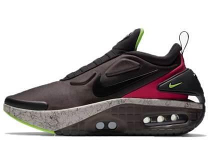 Nike Adapt Auto Max Fireberry