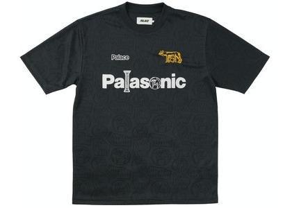 Palace Palasonic T-Shirt Black (SS21)の写真