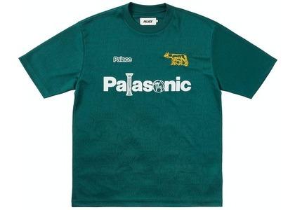 Palace Palasonic T-Shirt Green (SS21)の写真