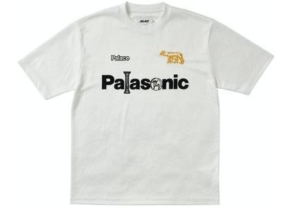 Palace Palasonic T-Shirt White (SS21)の写真