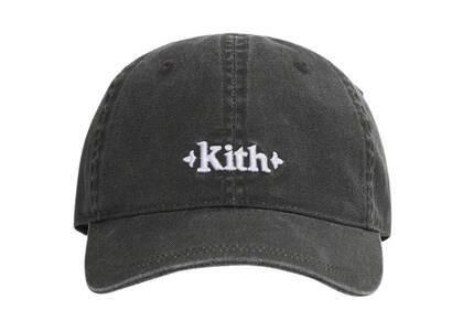 Kith Serif Cap Kindlingの写真
