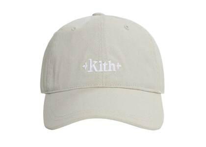 Kith Serif Cap Pyramidの写真