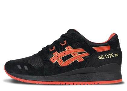 Asics Gel-Lyte III Lovers and Haters Womensの写真
