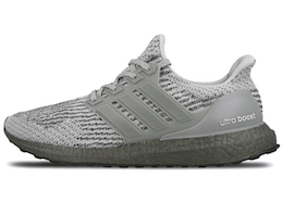 adidas Ultra Boost 3.0 Triple Greyの写真