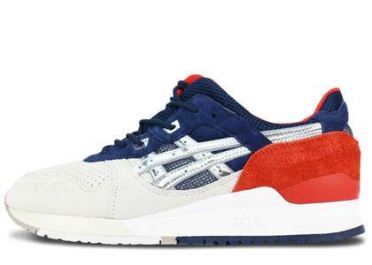 Asics Gel-Lyte III Concepts Boston Tea Party (Special Box)の写真