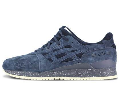 Asics Gel-Lyte III Reigning Champ Indian Inkの写真