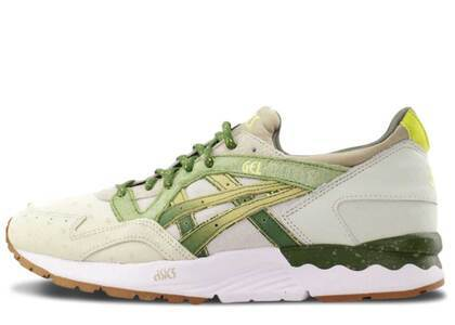 Asics Gel-Lyte V Feature Prickly Pear Cactusの写真