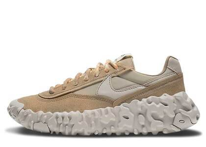 Nike Overbreak SP Tan/Greyの写真