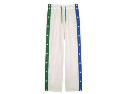 Aleali May × Nike Jordan Tearaway Pant Whiteの写真