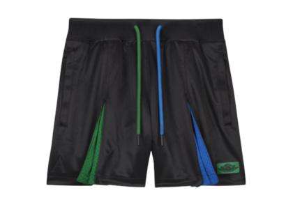 Aleali May × Nike Jordan Pleated Short Blackの写真