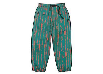 Supreme SOUTH2 WEST8 Belted Pant Green (SS21)の写真