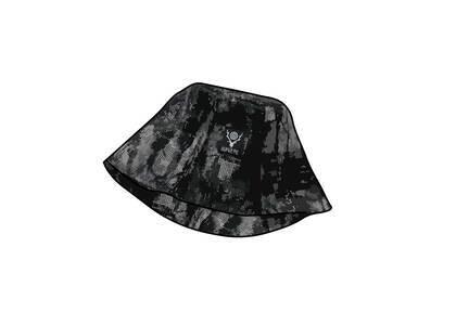 Supreme SOUTH2 WEST8 Bush Tulip Hat Black (SS21)の写真