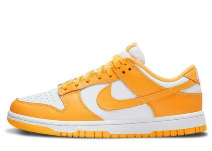 Nike Dunk Low Laser Orange Womensの写真