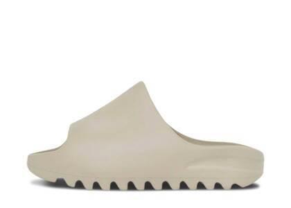 adidas Yeezy Slide Pure Kids (GZ5555)の写真