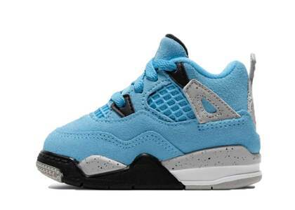 Nike Air Jordan 4 SE University Blue TDの写真
