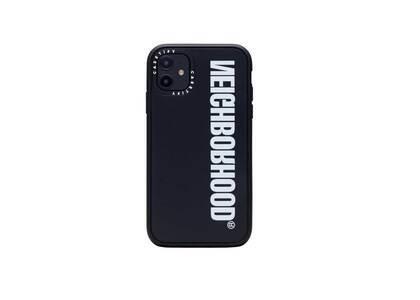 Neighborhood NHCT . CI / P-iPhone Case (11 / 11Pro / 11Pro Max) Blackの写真