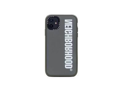 Neighborhood NHCT . CI / P-iPhone Case (11 / 11Pro / 11Pro Max) Olive Drabの写真
