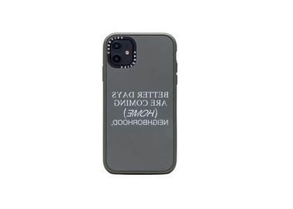Neighborhood NHCT . Home / P-iPhone Case (11 / 11Pro / 11Pro Max) Olive Drabの写真