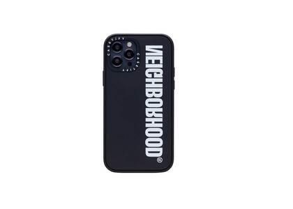 Neighborhood NHCT . CI / P-iPhone Case (12 / 12Pro / 12Pro Max) Blackの写真