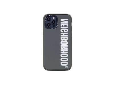 Neighborhood NHCT . CI / P-iPhone Case (12 / 12Pro / 12Pro Max) Olive Drabの写真