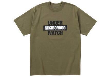 Neighborhood WATCH / C-TEE . SS Olive Drabの写真
